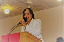 Minister Sherri D. Whittingham