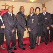 Deacon & Jr. Deacon Ministry