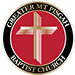 Greater Mount Pisgah Baptist Church