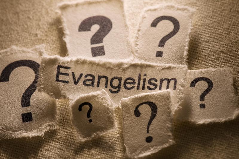 Community Outreach/Evangelism